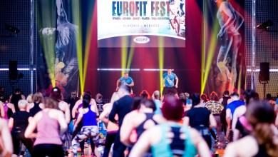 Photo of Prihaja ena največjih fitnes konvencij v Evropi