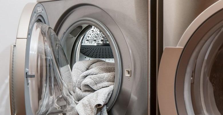 Pralni stroj iz pixabay