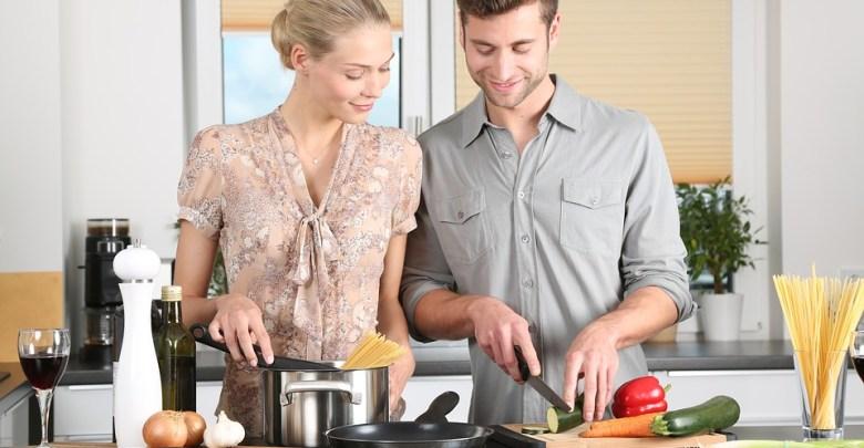 Kuhanje v paru
