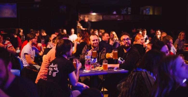 Drinkologija Kraft piva 2019 - dvorana Štuk