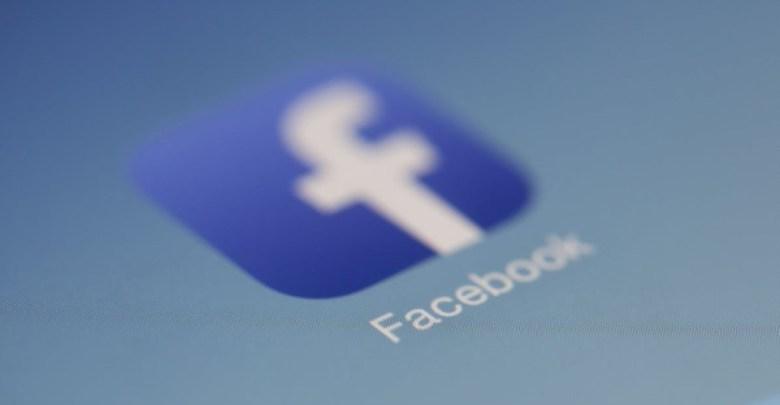 Facebook mobilna ikona