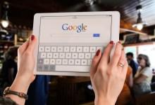 Photo of Google bo oblastem delil lokacije uporabnikov