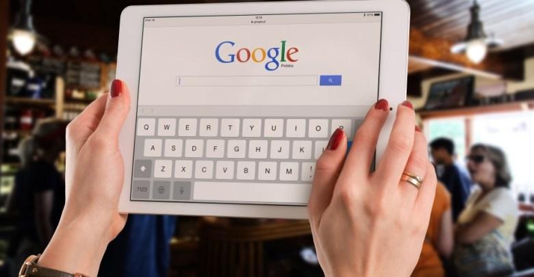 Google, Karen DeSalvo, AFP, google maps, koronavirus,