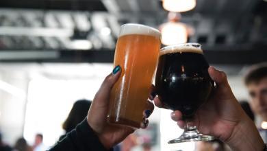 Na zdravje s pivom