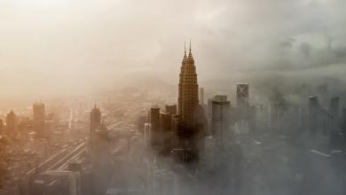 Photo of Onesnaženost zraka ubije več ljudi kot kajenje