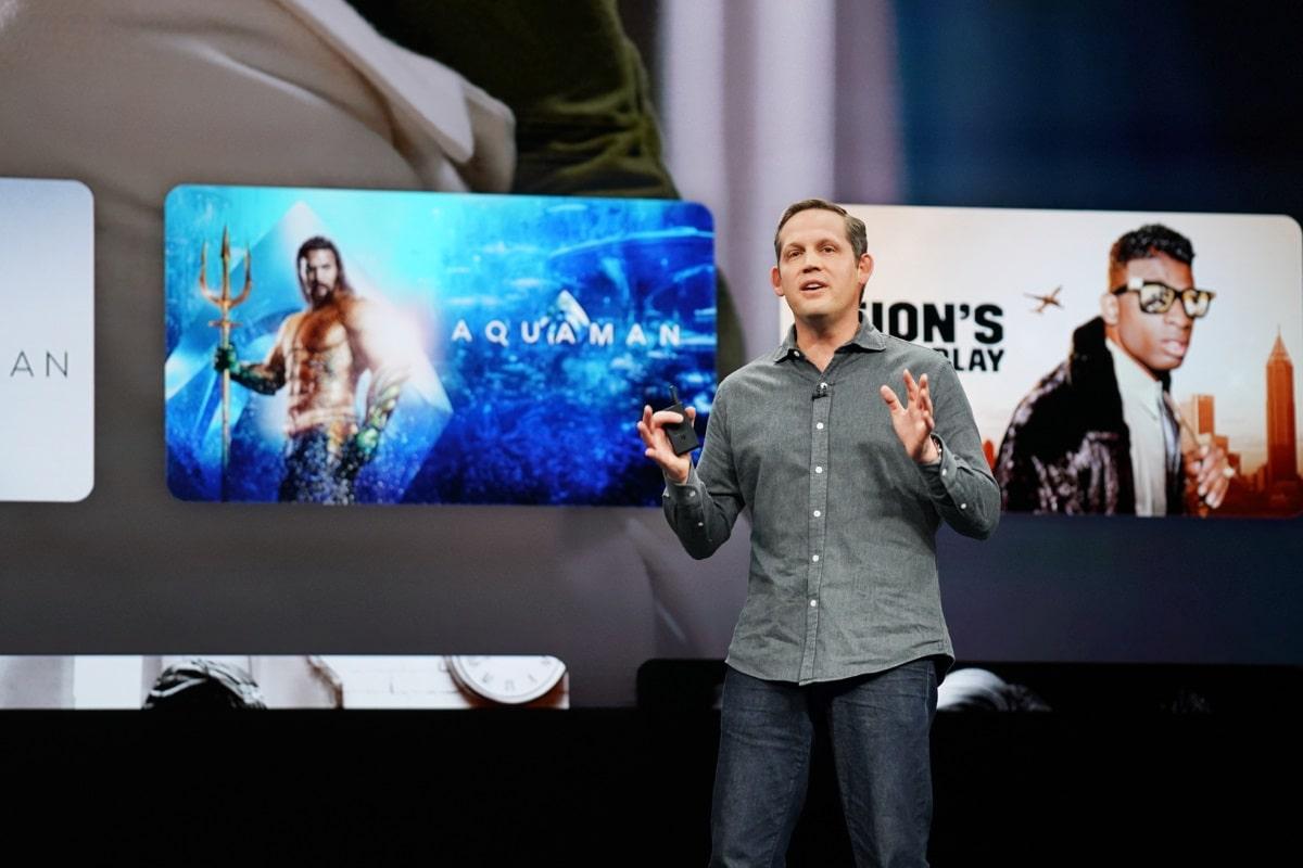 Predstavitev Apple novosti