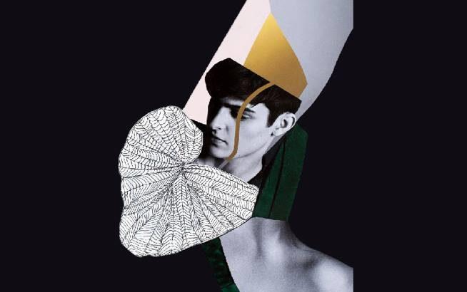 Tom Veber - Predstavitev pesniške zbirke Točka preloma