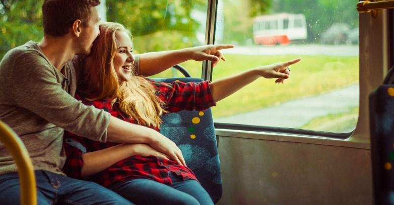 Vožnja z busom