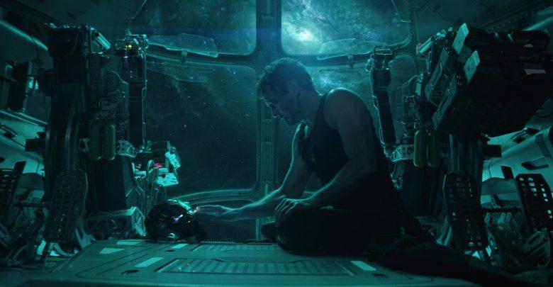 Maščevalci: Zaključek, Avengers: Endgame, Marvel, recenzija, film