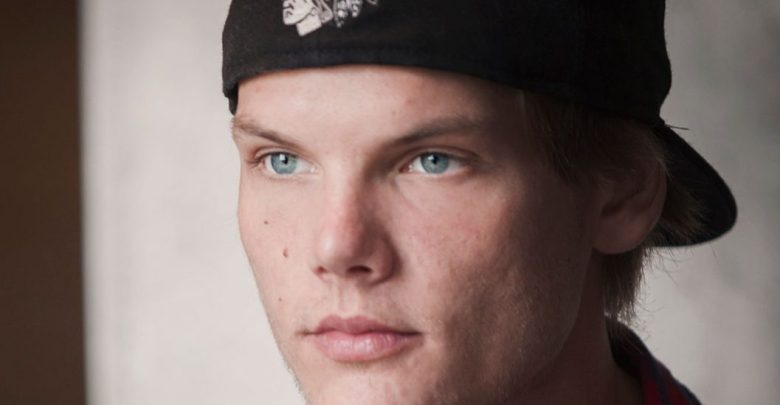 Avicii, Tim Bergling, album TIM, single SOS