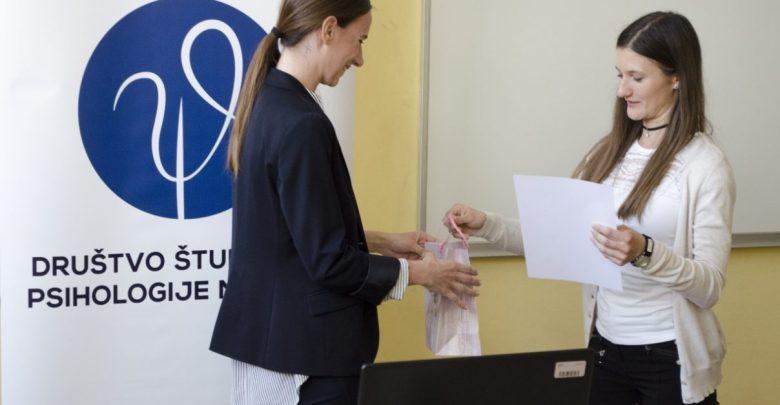 Dan dobrega počutja so organizirali študentje Društva študentov psihologije v Mariboru.