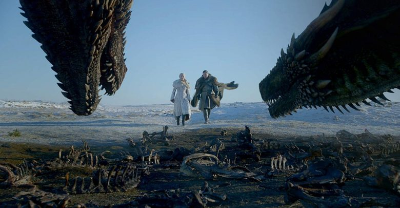 emmy, Igra prestolov, peticija, HBO, Game of Thrones