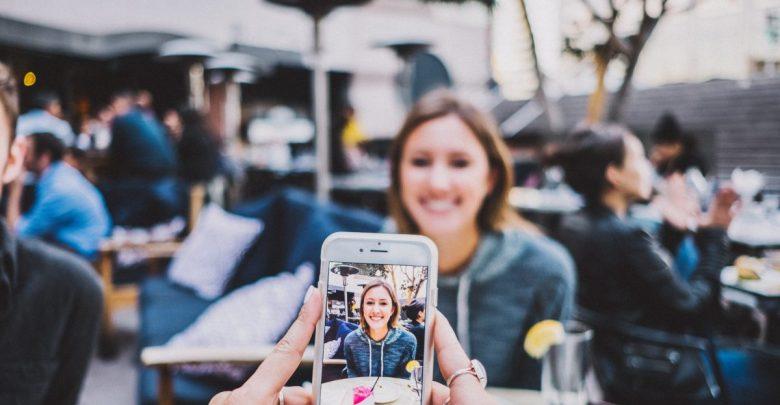 Kako pri fotografiranju uporabiti telefon?