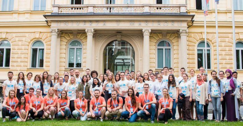 SCiM 2018 skupinska fotka