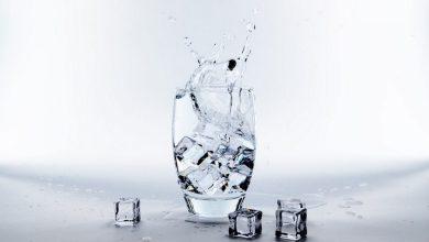 Photo of Voda je sestavljena iz dveh tekočin