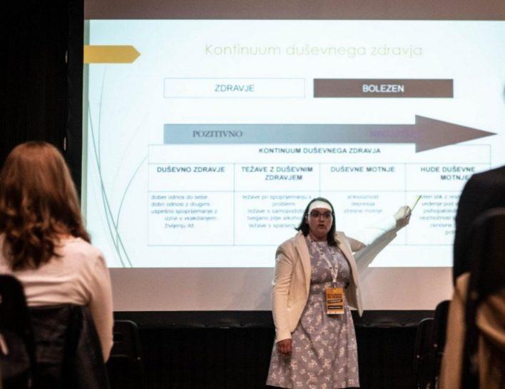 Življenje po faksu, 2. študentska konferenca