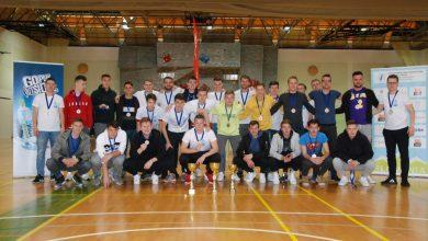 Photo of DUP: Mariboru futsal naslov, Ljubljani pa odbojkarska
