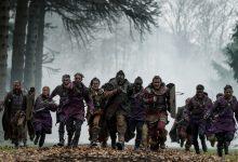 Into The Badlands, AMC, serija, 3 sezona, zaključek