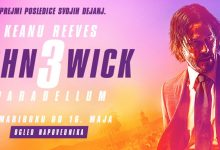 Photo of Film: John Wick 3: Parabellum [RECENZIJA]
