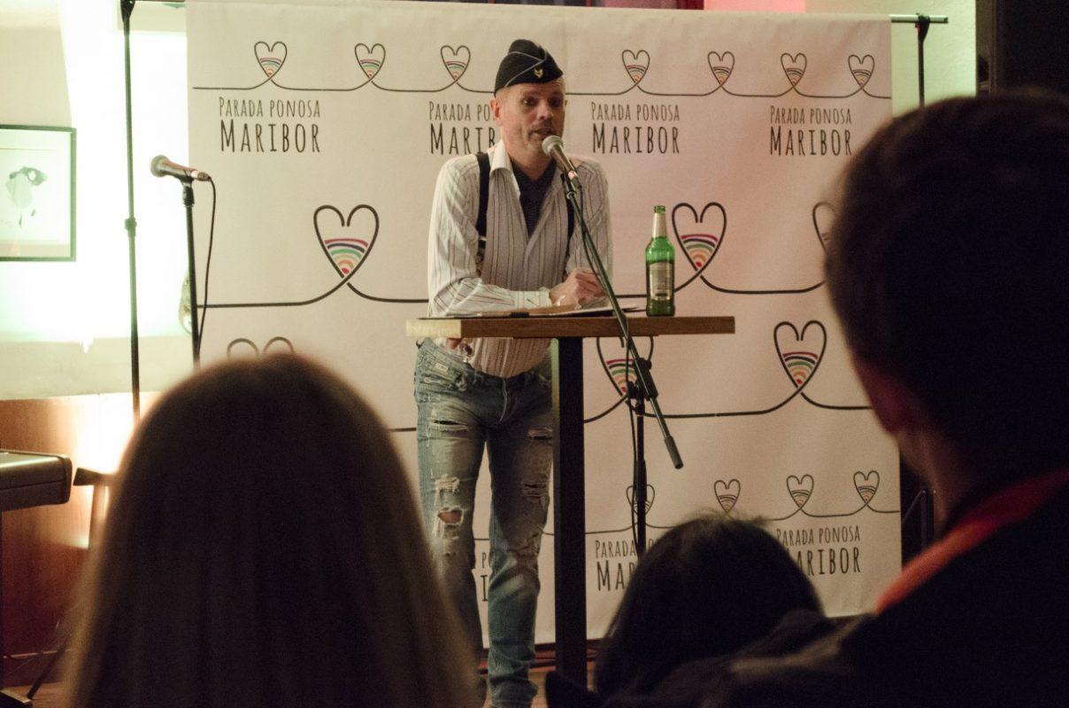 Parada ponosa Maribor, paradi, Ljubezen ne izbira, zakaj bi ti?