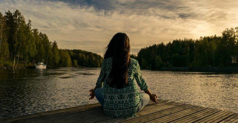 meditacija, raziskava, meditacijo,