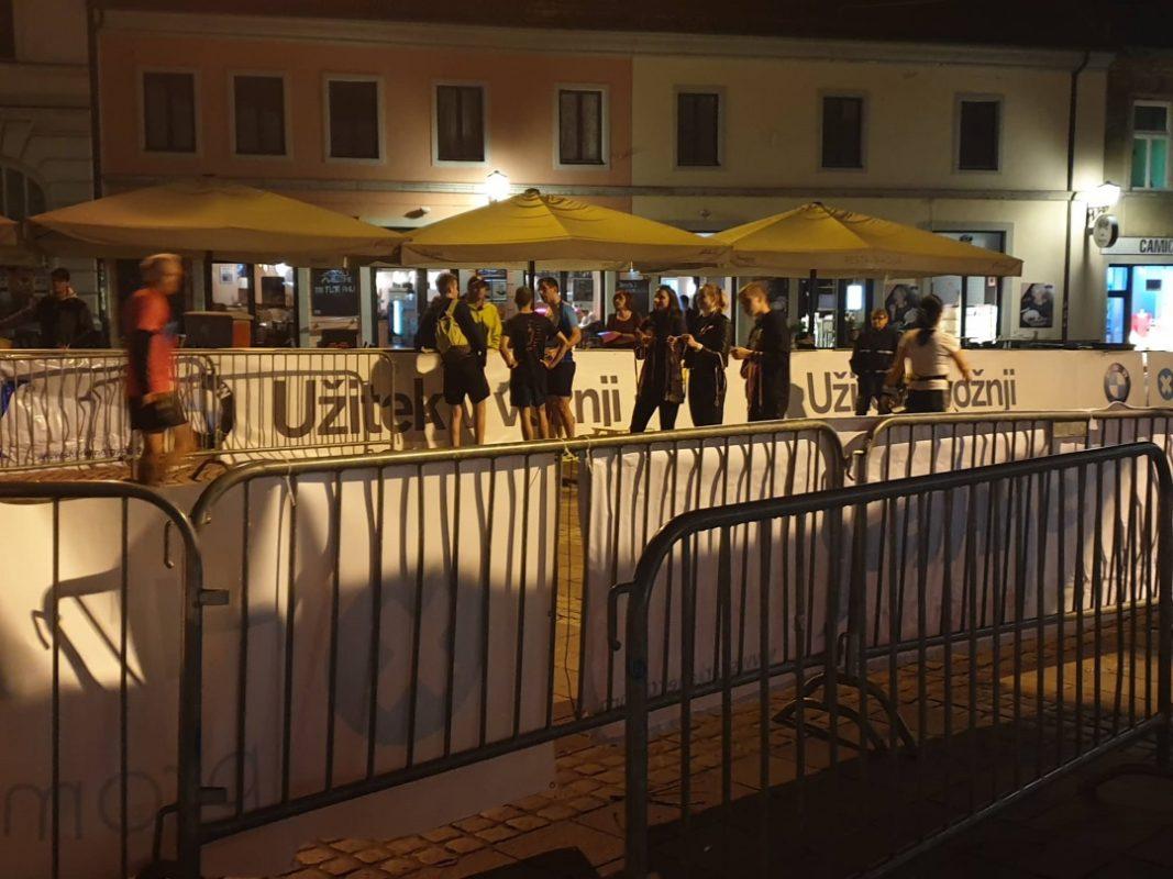 nočni tek, Maribor, teka, Maribor sport fest, Maribor
