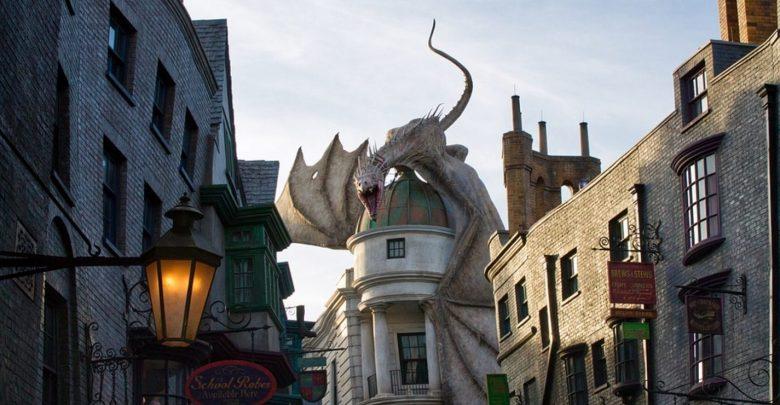 Magične živali, film, velika platna, J. K. Rowling