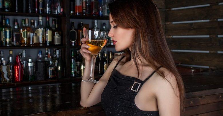 ženske, alkohol, raziskava