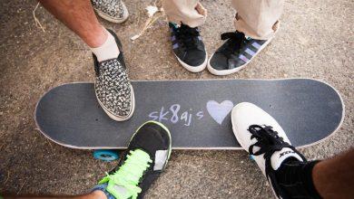Photo of Sk8aj s srcem za socialno ogrožene – štafeta se zaključuje