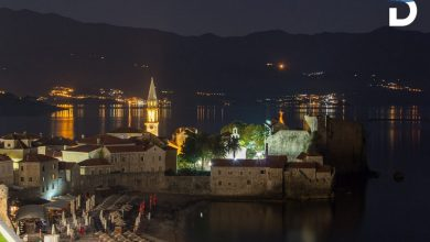 Photo of Vse je pripravljeno za prvi veliki Budva beer fest