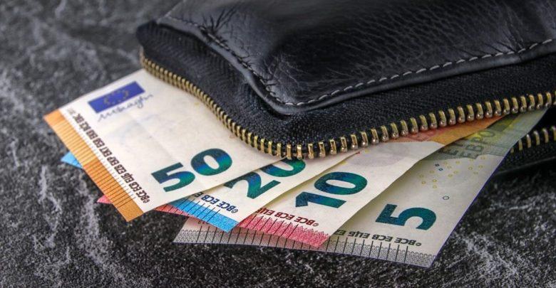 denarnico, eksperiment, denarnica, raziskava, denarja, denar