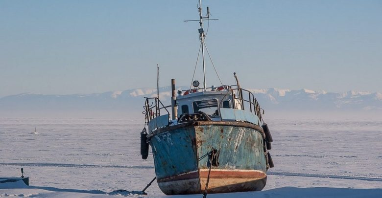 podnebne spremembe, Podnebne razmere, Sibirija