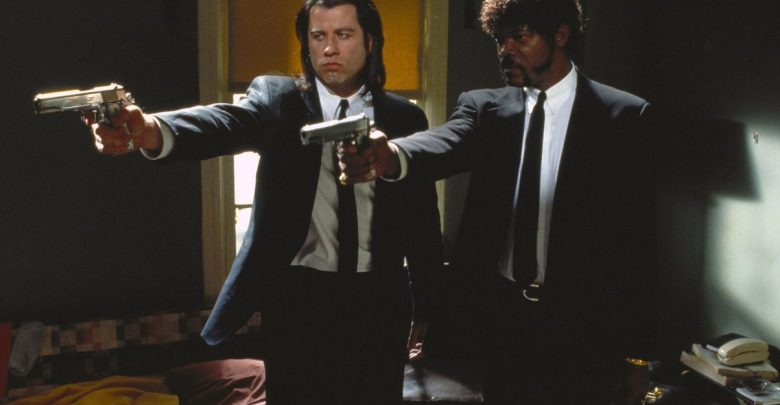 AMC, Pulp Fiction, srhljivi julijski vikendi,