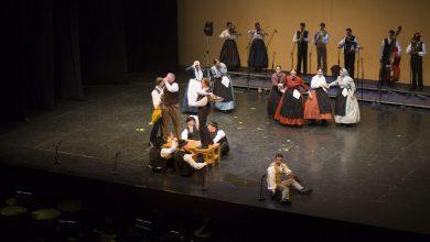 Photo of Akademska folklorna skupina KUD Študent išče umetniškega vodjo