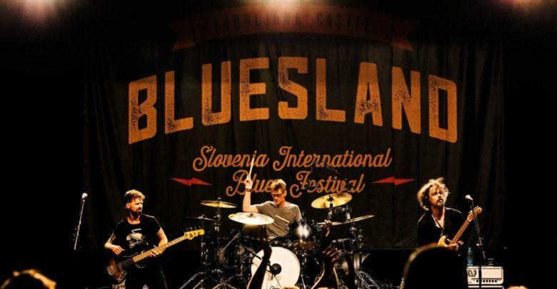 Bluesland, blues, Ljubljana,