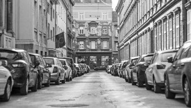 Photo of Hrvaška s 1. avgustom viša kazni za prometne prekrške