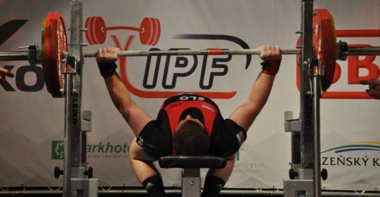 Matic Hren, powerliftingu, powerlifting, Univerze v Mariboru, PLZS, Powerlifting zveza Slovenije