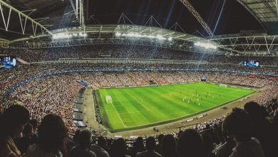 Photo of Real Madrid tretji, Barcelona pa četrti najvrednejši športni klub