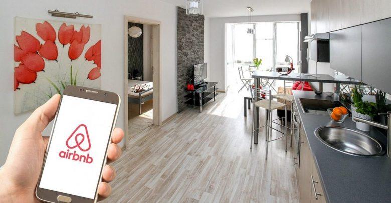 airbnb, EU
