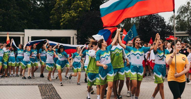 Evropsko mladinsko prvenstvo v ultimate frizbiju