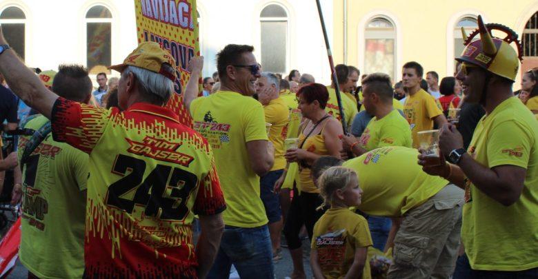 Tima Gajserja, Maribor, slavnostni sprejem, prvak, mi2, mxgp, amzs, motošport , Tim Gajser