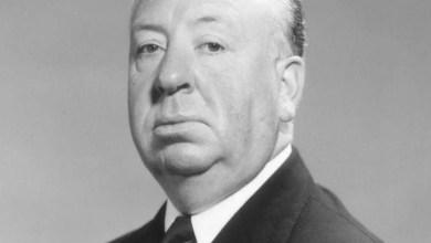 Photo of 120. obletnico rojstva praznuje mojster srhljivk Alfred Hitchcock