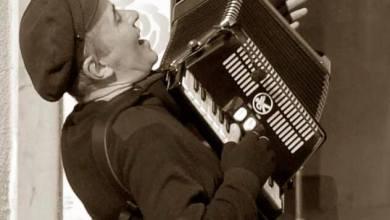 Photo of Jazz večer s harmoniko (Andrej Lobanov)
