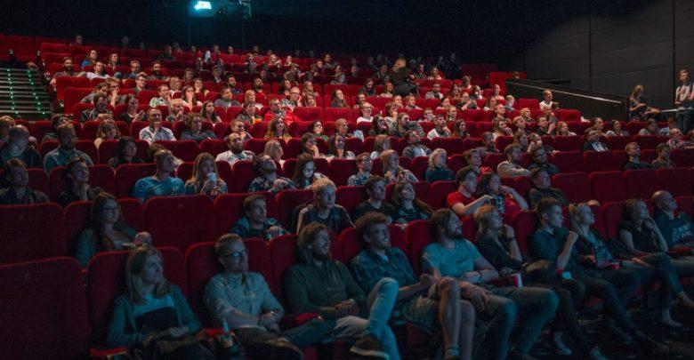 evropski film, Evropski avdiovizualni observatorij, 2017, Kitajska, filmi, Evropa, kino,