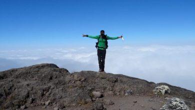 Photo of Študent vandra: HAKUNA MATATA – Na Kilimanjaro in v tanzanijsko divjino