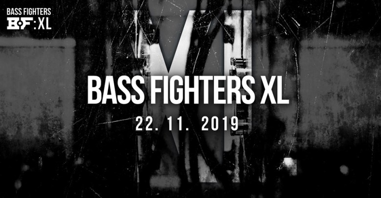 Bass Fighters XL