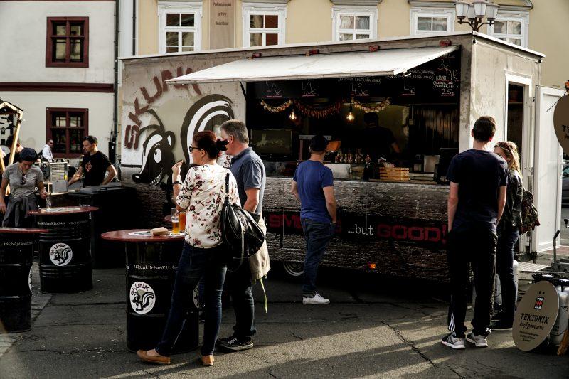 Skunk Urban Kitchen