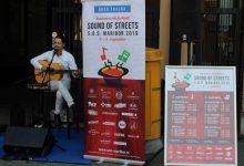 SOS, festival, glasbeniki, kantavtorji, maribor, na mariborskih ulicah, center Maribora, Vetrinjski dvor, Sound of streets