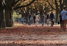 Photo of Evropski teden mobilnosti vabi, da se na pot odpraviš peš