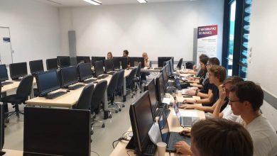 Photo of Na FERI-ju že tretja počitniška šola blockchain aplikacij